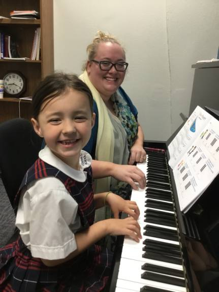 Piano Lessons in Mandeville, LA
