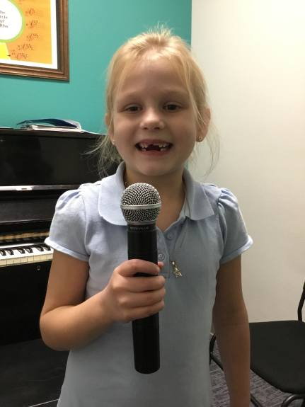 Voice Lessons in Mandeville, LA