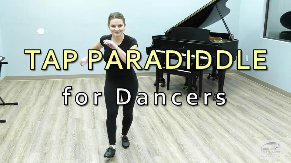 Learn how to dance in the tap style at LAAPA.