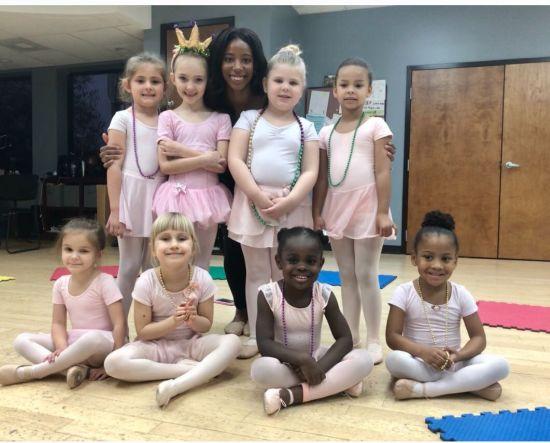 LAAPA February 2020 Newsletter for Music Lessons & Dance Classes in Mandeville, Covington, Northshore, New Orleans, River Ridge, Harahan